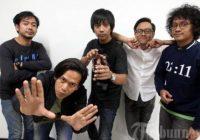 Perjalanan Karier Grup Band D'Masiv