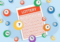 Picking Lottery Numbers - You Don't Need Luck!